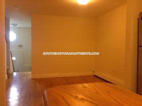 South Boston Apartment for rent 4 Bedrooms 1.5 Baths Boston - $3,995