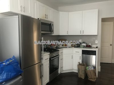 Back Bay Apartment for rent 3 Bedrooms 1 Bath Boston - $4,085 No Fee