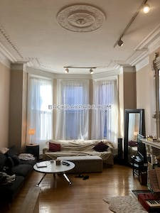Back Bay Apartment for rent 2 Bedrooms 1.5 Baths Boston - $3,300