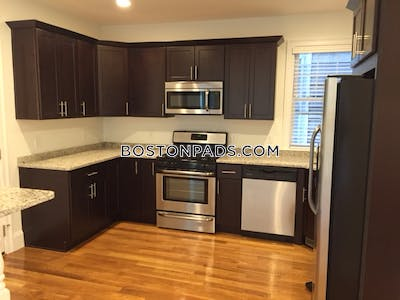 Dorchester/south Boston Border Apartment for rent 3 Bedrooms 2 Baths Boston - $3,400