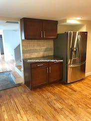 Jamaica Plain Apartment for rent 3 Bedrooms 1.5 Baths Boston - $3,600