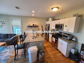 Mission Hill 3 Bed 1 Bath BOSTON Boston - $4,100 No Fee