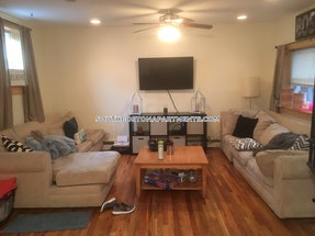 South Boston Apartment for rent 3 Bedrooms 1.5 Baths Boston - $3,675