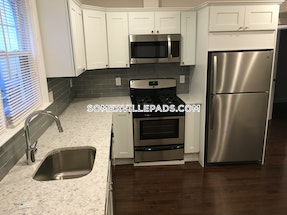 Somerville Beautiful Newly Renovated 3 Bed 2 Bath in Somerville  East Somerville - $3,000