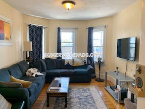 Somerville Apartment for rent 3 Bedrooms 1 Bath  Winter Hill - $2,950