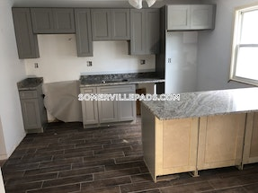 Somerville Apartment for rent 5 Bedrooms 2 Baths  Winter Hill - $3,875